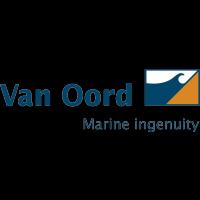 Van Oord logo SQUARE - 200